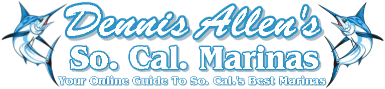 Dennis Allen's So. Cal. Marinas